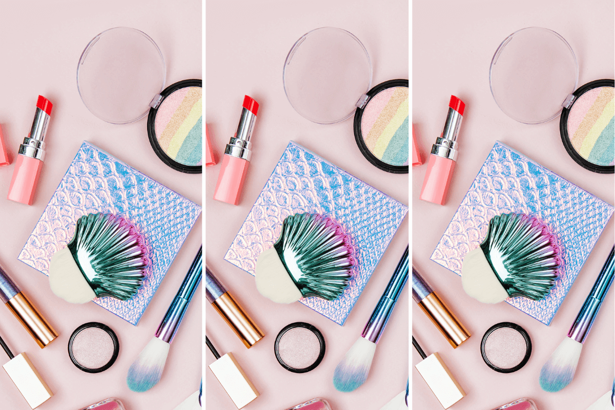 The Best College Makeup Essentials For A College Girl