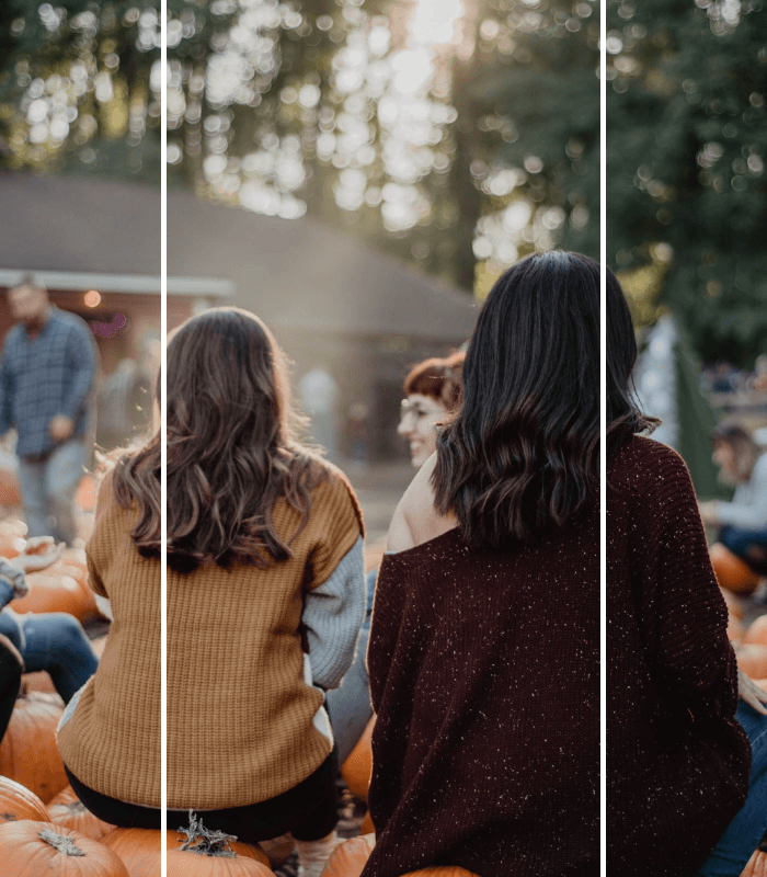 50 Awesome Fall Bucket List Activities Ideas