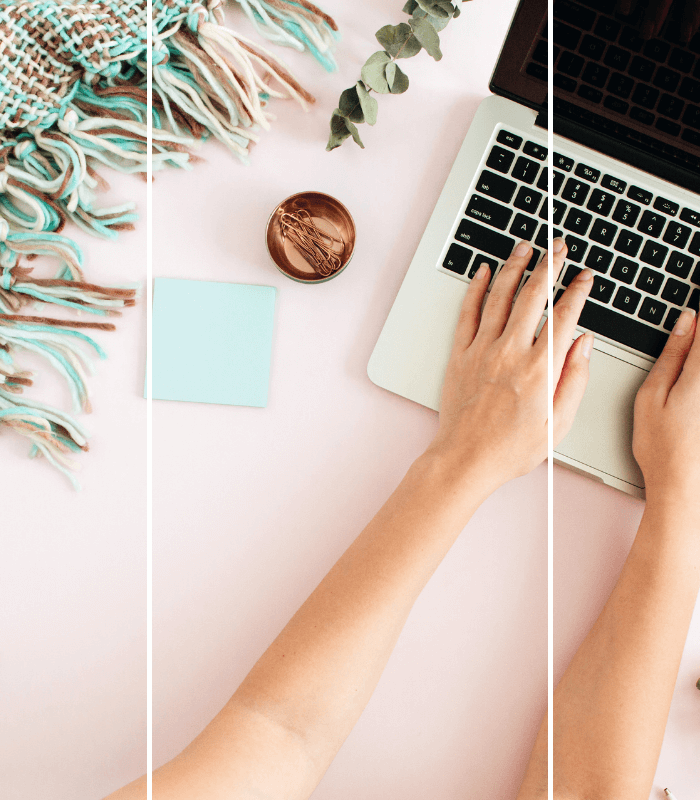 A Realistic View of One Year of Blogging | My First Year Blogging Report